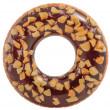 Plovací kruh Nutty Chocolate Donut Tube