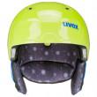 Dětská lyžařská přilba Uvex Manic