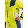 Pánská bunda Montane Alpine Resolve Jacket