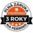 Tělovka Ferrino Anouk