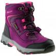Dětské trekové boty Elbrus Livan mid wp jr