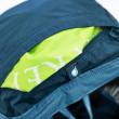 Dámský batoh Osprey Aura AG 50-pláštěnka