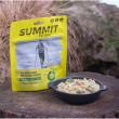 Summit to Eat - Losos s těstovinami a brokolicí