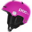 Lyžařská přilba POC POCito Fornix-fluorescent pink