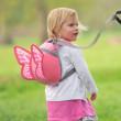 Dětský batoh LittleLife Butterfly