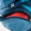 Dámský batoh Osprey Aura AG 50-spodní komora