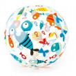 Nafukovací míč Intex Lively Balls 59040NP