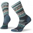 Dámské ponožky Smartwool W Phd Outdoor Medium Pattern Crew
