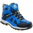 4camping.cz - Dětské boty Elbrus Plaret Mid WP Jr