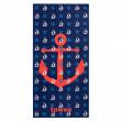 4camping.cz - Rychleschnoucí ručník Towee Sailor New 70 x 140 cm