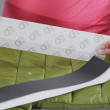 Záplaty Gear Aid Tenacious Tape® Repair