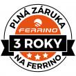 Návleky Ferrino Stelvio
