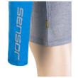 Pánské triko Sensor Merino Wool PT Logo dl.r.