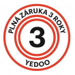 Koloběžka Yedoo Mau New
