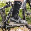 Ponožky Sealskinz Waterproof Warm Weather Mid Length Sock Hydrostop