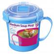 Hrnek Sistema Microwave Medium Soup Mug