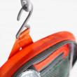Toaletní pouzdro Osprey Ultralight Washbag Zip-háček na zavěšení