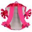 Dětský batoh LittleLife Animal Kids SwimPak Pink Frog-zádový systém