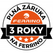 Lodní vak Ferrino Aquastop S (7 l)