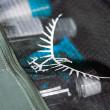 Toaletní pouzdro Osprey Ultralight Washbag Casette-průhledná kapsa