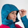 Dámská bunda Dynafit Speed Insulation W Hooded Jkt