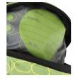 Dětský batoh LittleLife Turtle-štítek na oobní údaje