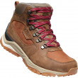 4camping.cz - Dámské trekové boty Keen Innate Leather Mid Wp W