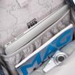 Bezpečnostní batoh Pacsafe Vibe 20l grey/camo