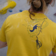 Pánské triko Rafiki Slack kr. rukáv