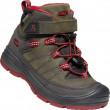 4camping.cz - Dětské boty Keen Redwood MID WP C