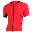 Pánský dres Axon Prodigy-červený-zpředu
