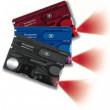 Multifunkční nářadí Victorinox SwissCard Lite