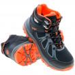 Dětská obuv Hi-Tec Nero Mid WP Jr