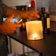 Lampička Mpowerd Luci Candle