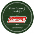 Židle Coleman Standard Quad Chair-logo výrobce
