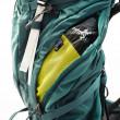 Dámský batoh Osprey Xena 85-boční přístup