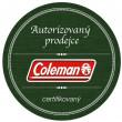 Autorizovaný prodejce Coleman