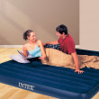 Nafukovací matrace Intex Queen Classic Downy Airbed