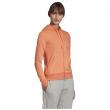 Dámská mikina Adidas Essentials Linear FZ HD