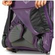 Cestovní taška Osprey Fairview Wheels 65
