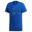 Pánské triko Adidas Ascend Tee