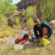 Vak Osprey Ultralight DrySack 12