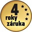 Karimatka Yate Trekker 3,8
