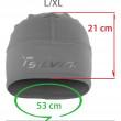 Velikost Silvini čepice L/XL