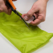 Záplaty Gear Aid Tenacious Tape® Silnylon Patches
