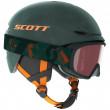 Lyžařský set Scott Combo Helmet Keeper 2 + Witty Junior