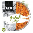 Lyo food Vydatná gulášová polívka s masem 500 g