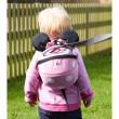 Dětský batoh LittleLife Toddler Pink Minnie