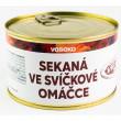 Sekaná ve svíčkové omáčce Veseko 400 g