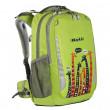 Dětský batoh Boll School Mate 18 zelená